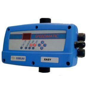 Variadores de frecuencia instalación en tuberia