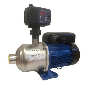 Grupo presión automático con Controlador tipo SWITCHMATIC